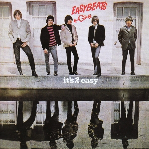 <i>Its 2 Easy</i> 1966 studio album by The Easybeats
