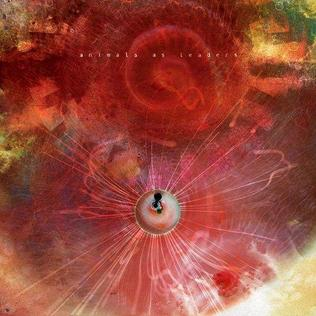 <i>The Joy of Motion</i> 2014 studio album by Animals as Leaders
