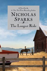 The Longest Ride (Sparks novel).jpg