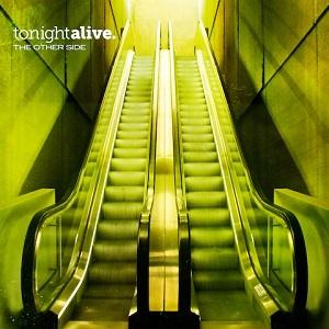 <i>The Other Side</i> (Tonight Alive album) 2013 studio album by Tonight Alive