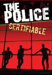 The Police Certifiable album cover.JPG