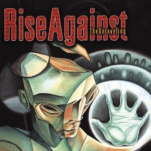 <i>The Unraveling</i> (album) 2001 studio album by Rise Against