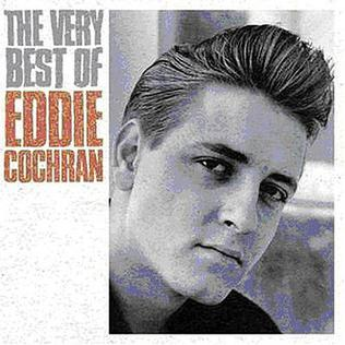 Eddie Cochran With The Johnny Mann Orchestra And Chorus Singin To My Baby
