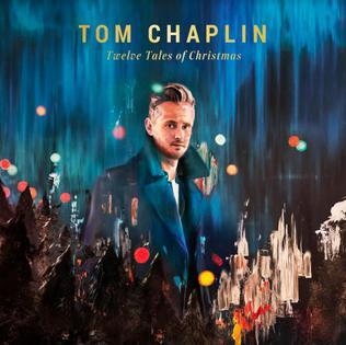 <i>Twelve Tales of Christmas</i> 2017 studio album by Tom Chaplin