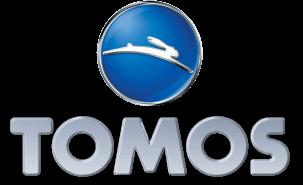 Afbeeldingsresultaat voor tomos logo.png