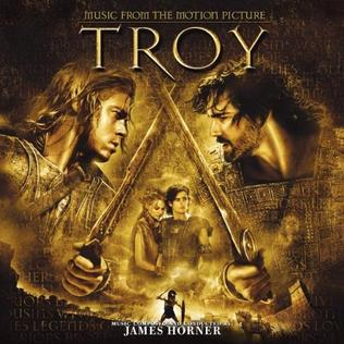 "Troy soundtrack ""3200 years ago"" youtube."