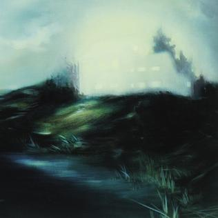 <i>Until in Excess, Imperceptible UFO</i> 2013 studio album by The Besnard Lakes