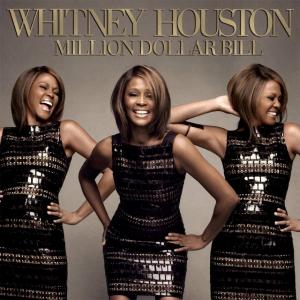 2 x 1 Million Fake Dollar Whitney Housten