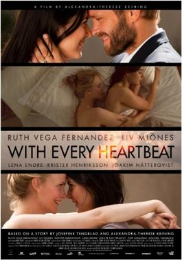 Picture of a movie: With Every Heartbeat