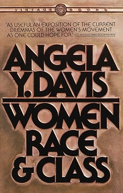 Women, Race and Class - Wikipedia