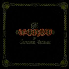 <i>The Worst of Jefferson Airplane</i> 1970 greatest hits album by Jefferson Airplane
