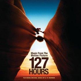 <i>127 Hours</i> (soundtrack) 2010 soundtrack album by A. R. Rahman