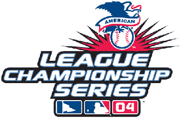ca79de0514b3 2004 American League Championship Series - Wikipedia