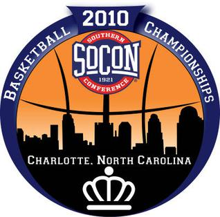 2010 Southern Conference Men's Basketball Tournament