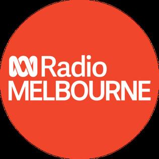 ABC Radio Melbourne Radio station in Melbourne, Victoria