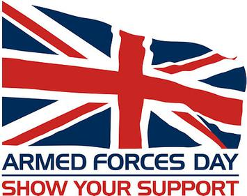 armed forces day united kingdom wikipedia