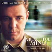 A Beautiful Mind (soundtrack) - Wikipedia, the free encyclopedia