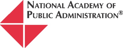 Bildergebnis für national academy of public administration logo