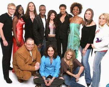 American Idol Season 4 Wikiwand