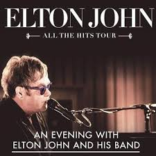 All the Hits Tour (Elton John)