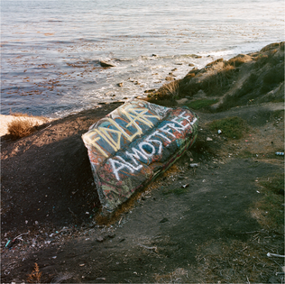 <i>Almost Free</i> 2019 studio album by Fidlar