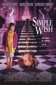 A Simple Wish (1997)