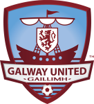 Badge of Galway United FC (2013).png