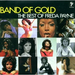 freda payne band of gold