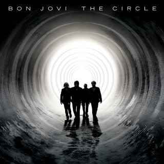 <i>The Circle</i> (Bon Jovi album) 2009 studio album by Bon Jovi