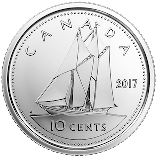 File:Canadian Dime - reverse.png - Wikipedia