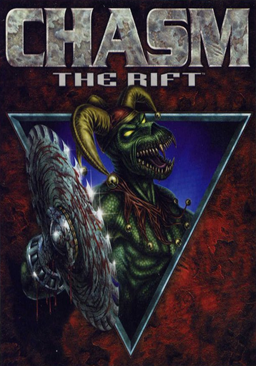 Chasm - The Rift Coverart.png