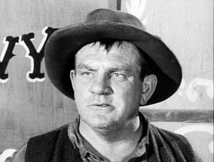 Clegg Hoyt American actor