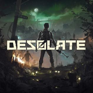 Desolate (video game) - Wikipedia