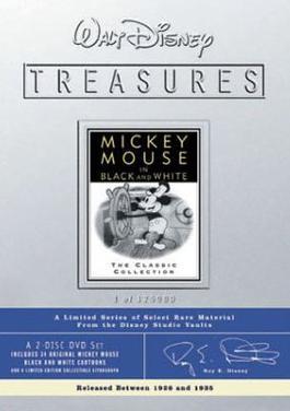 Walt Disney Treasures Wave Two Wikipedia
