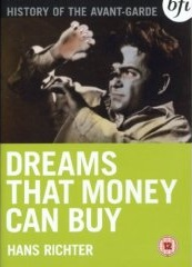 <i>Dreams That Money Can Buy</i> 1947 film by Hans Richter