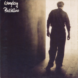 Everyday (Phil Collins song) 1994 single by Phil Collins