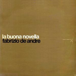 Fabrizio De André - La buona novella 1970.png