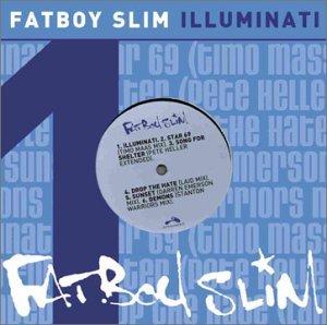 Illuminati (EP) - Wikipedia