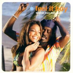 Janet Jackson - Feel It Boy W./Beenie Man Lyrics | MetroLyrics