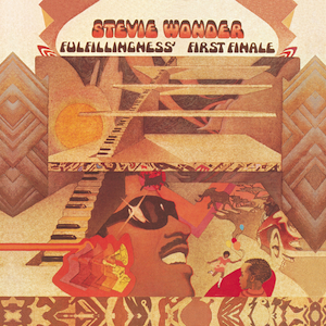 <i>Fulfillingness First Finale</i> album
