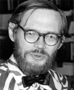George R. Price American mathematician