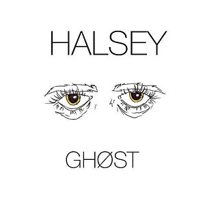 Ghost (Halsey song) 2014 Single by Halsey
