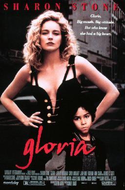 Sharon Stone Woman Of The Year Gloria_1999_poster