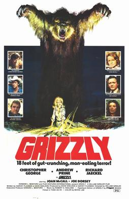 Grizzly Film