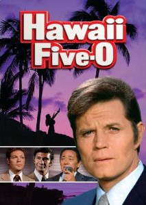 Hawaii Five-O Season 6 DVD cover