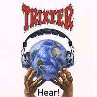 <i>Hear!</i> 1992 studio album by Trixter