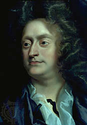 Henry Purcell (1659–1695), whose operas were written to English libretti