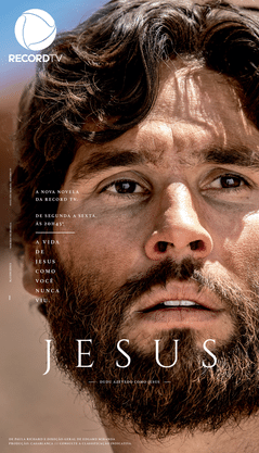 Jesus (TV series) - Wikipedia