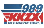 KKZX Radio station in Spokane, Washington