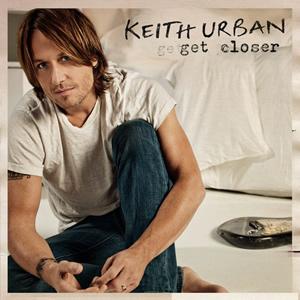 <i>Get Closer</i> (Keith Urban album) 2010 studio album by Keith Urban